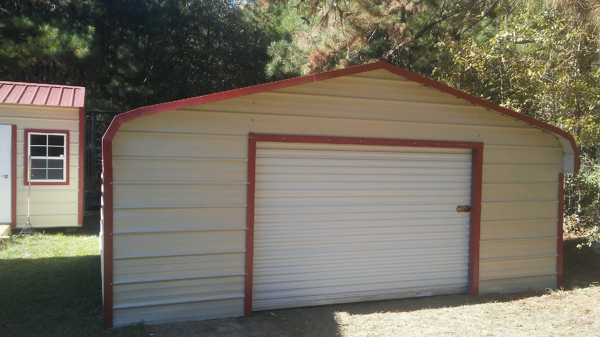 Sheds - Portable Storage Buildings | Hattiesburg, Columbia