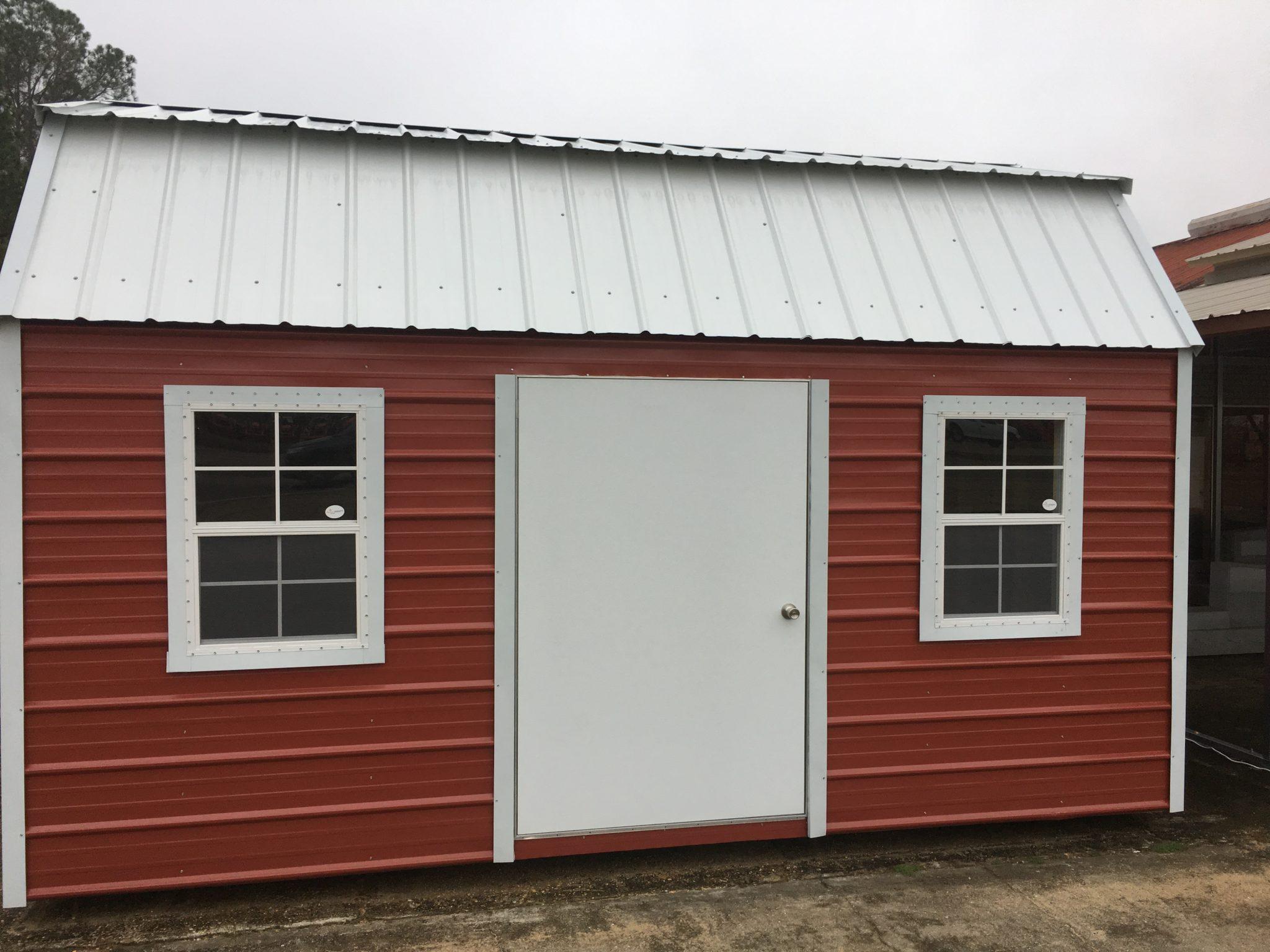 GALLERY - Portable Storage Buildings | Hattiesburg ...