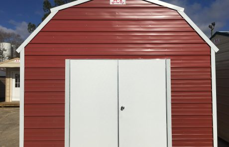 Portable Lofted Barns Portable Storage Buildings