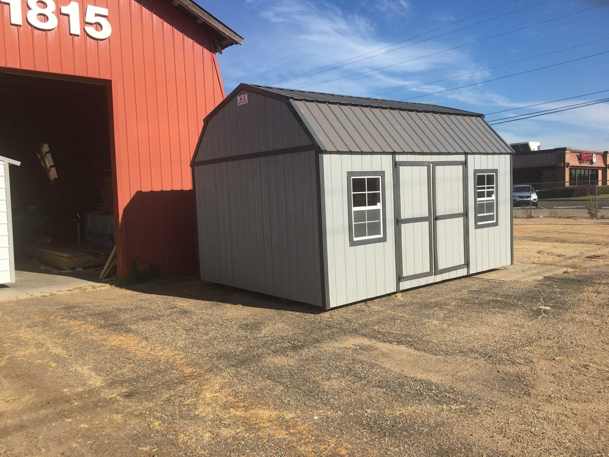 Rent To Own Metal Buildings In Ms