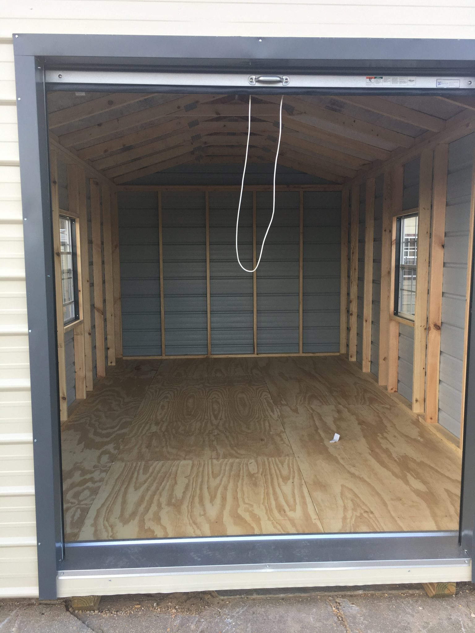 Portable Mini Garages, Portable Shed, Hattiesburg ...