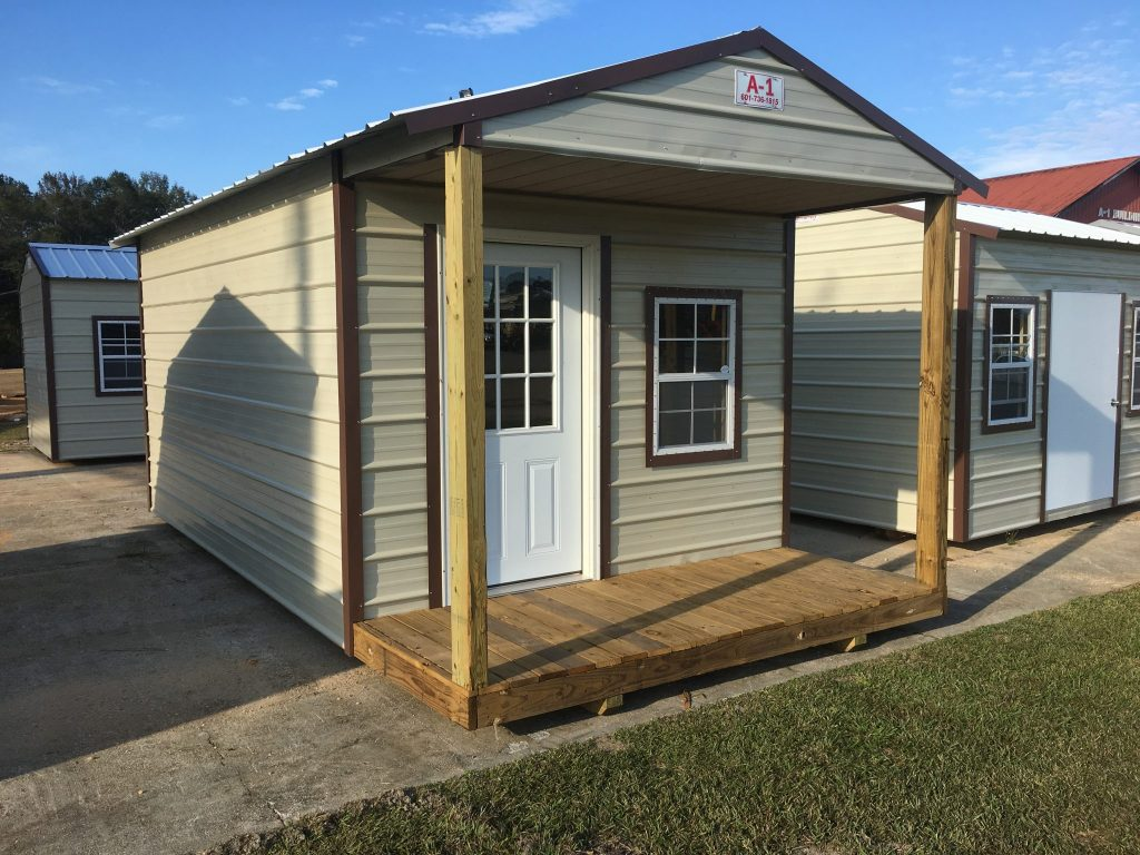 Portable Cabins Hattiesburg MS l A1 Portable Buildings